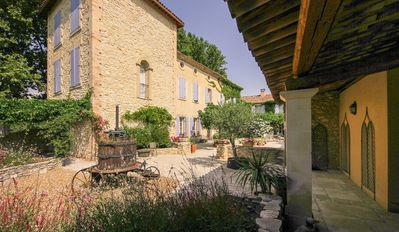 Photo for Home of the Carmalite Monks in Provence