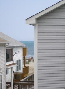 Photo for C-12, 5 Bedroom Beach House 50 Yards to Beach with Ocean Views