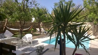 Photo for 3 bedroom Townhouse with a Private Pool in the Heart of the Old Town Rethymnon