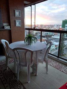 Photo for Excellent central apartment 3 blocks from the sea