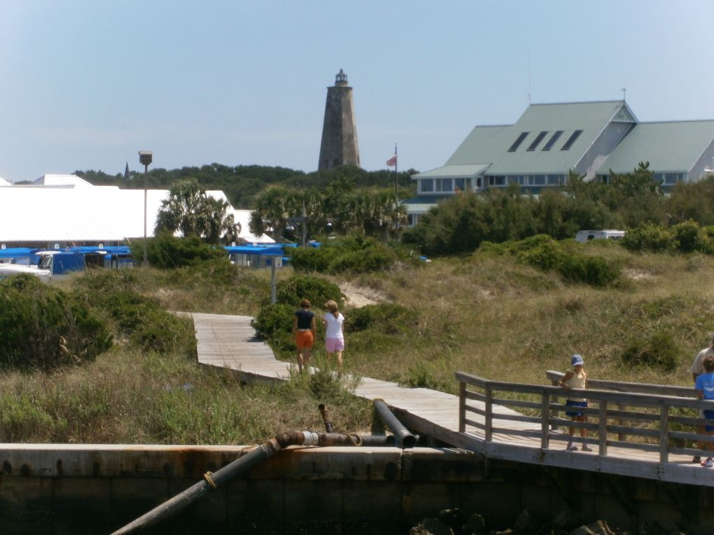 great family vacation home on bald head island  bald head