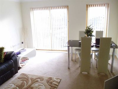 Photo for A Gorgeous Spacious two bedroom apartment in the heart of Birmingham City Centre