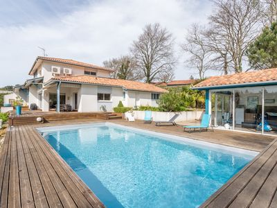 Photo for BL243 - ARCANGUES MAISON AVEC PISCINE