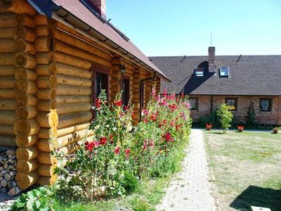 Photo for Holiday house Dębina for 6 persons with 2 bedrooms - Holiday house