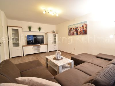Photo for Holiday house for 6 guests with 119m² in Norden - Norddeich (121111)
