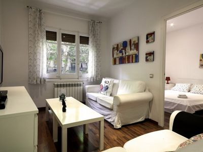 Photo for 2BR Apartment Vacation Rental in Barcelona, Connecticut