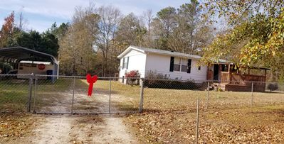 Photo for Fort Gordon & MASTERS! Great Yard for Kids & Pets!