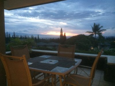 "Photo for Newly Remodeled!  Fabulous Views!  a ""peace"" of Paradise!"