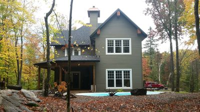 Photo for 3BR House Vacation Rental in Grandes-Piles, QC