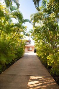 Photo for Beachfront - Private Home- Swimming Pool- Four bedroom five bath +++