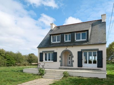 Photo for Vacation home Ar Louarnig (CMS105) in Camaret sur Mer - 8 persons, 4 bedrooms