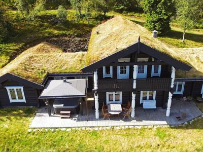 Photo for 15 person holiday home in Fåvang