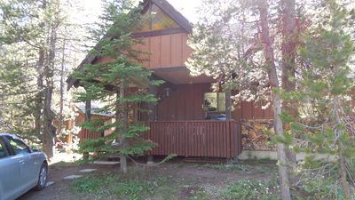 Photo for Eagles Rest Cabin*Fire Pit*TV/Dish*Short drive to Macks Inn & West Yellowstone