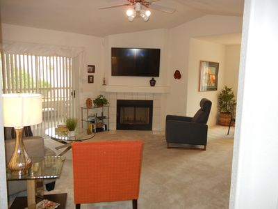 Photo for Quiet, Convenient and Comfortable Condo