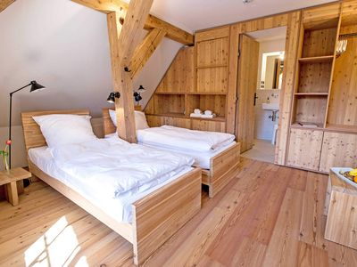Photo for 1BR Apartment Vacation Rental in Altenkrempe