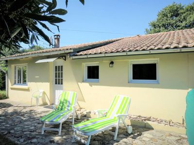 Photo for Vacation home Le Lihan 2 (SUL191) in Soulac - 6 persons, 2 bedrooms