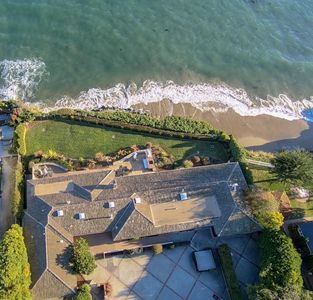 Photo for Luxurious Oceanfront Home near Private Beach, Shopping, Dining, and Nightlife