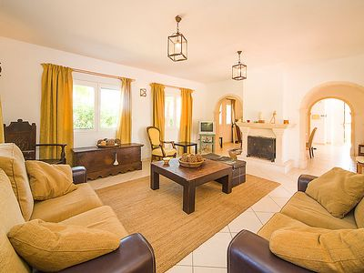 Photo for Vacation home Titicaca in Jávea/Xàbia - 9 persons, 5 bedrooms