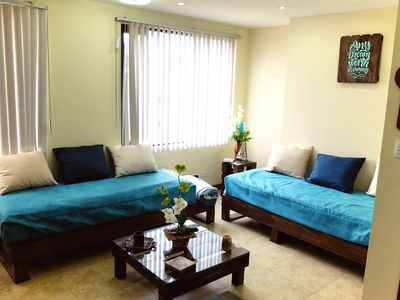 Photo for Apartment Great Location in the Heart of Quito