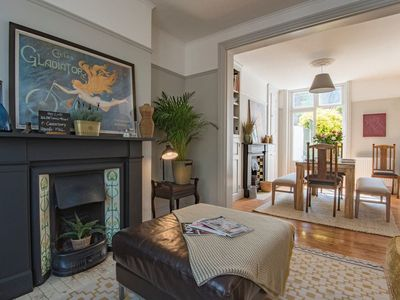 Photo for 4 bedroom accommodation in Canterbury