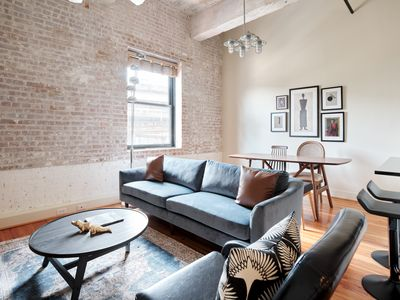 Photo for Sonder | Constance Lofts | Bold 2BR + Gym