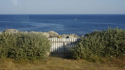 Photo for Waterfront, Direct Access To The Sea, Sea View, Sandy beach
