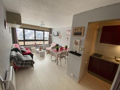 Photo for APPARTEMENT CORTINA3 2/5PERSONS