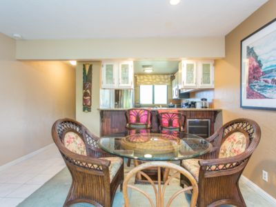Photo for Ocean View Two Bedroom Two Bath Condo ROYAL KAHILI