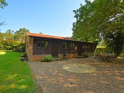 Photo for Watermere Barn - Three Bedroom House, Sleeps 6