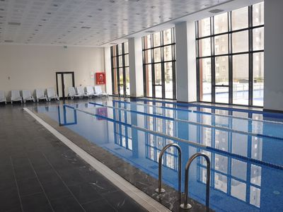 Photo for Whole Flat+Gym+Pool+
