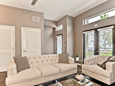 Photo for Affordable modern luxury - 2 BD / 2 Baths in YBOR City - Dowtown Tampa