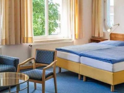 Photo for Double room - Manor House Barkow