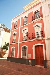 Photo for Luxury House in Seville Centre Opposite Historical Buildings. Ample Roof Terrace