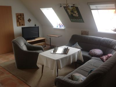 Photo for Apartment in beautiful, peaceful location in Otterndorf
