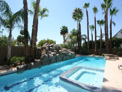 Photo for 6BR House Vacation Rental in Mesa, Arizona