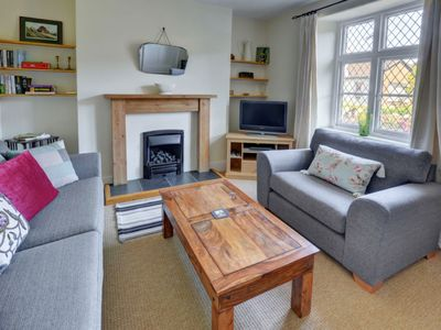 Photo for Vacation home Hollerday Cottage in Barnstaple and Braunton - 5 persons, 3 bedrooms