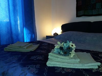 Photo for Spa and relaxation Blue room