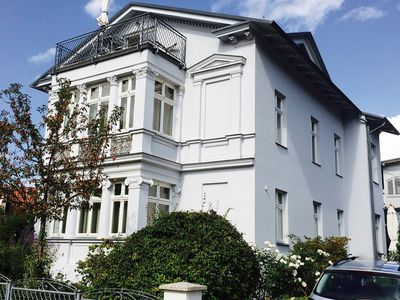 Photo for Apartment / app. for 6 guests with 65m² in Heringsdorf (16937)