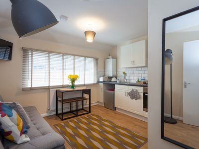 Photo for Boutique Apartment Metres From Eden & Town Centre