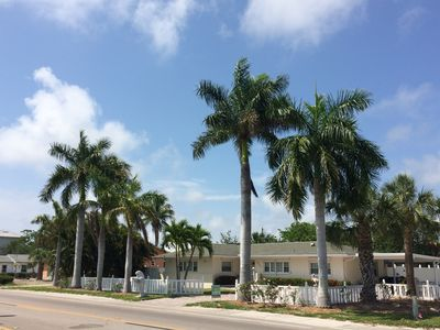Affordable SeaBreeze Island Pool Home -  Pet Friendly.  Across from beach