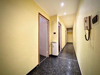 Photo for 2BR Apartment Vacation Rental in Genova