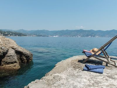 Photo for CHARMING VILLA near Portofino with Wifi. **Up to $-2781 USD off - limited time** We respond 24/7