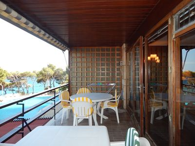 Photo for Eden Mar-Torre Valentina-Apartment with sea views