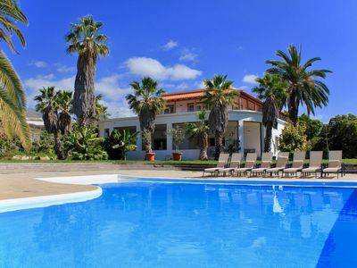 Photo for Heated Pool, Charm and Personality, Near the Sea, Magnificent Views