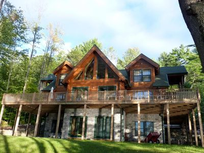 Photo for The Great Sacandaga Lake House