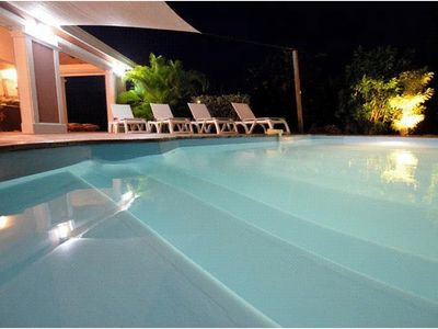 Photo for 3BR Villa Vacation Rental in Saint-Francois, Guadeloupe