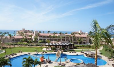 Photo for LM F4304- Amazing Ocean View 3 Bedrooms Condo.