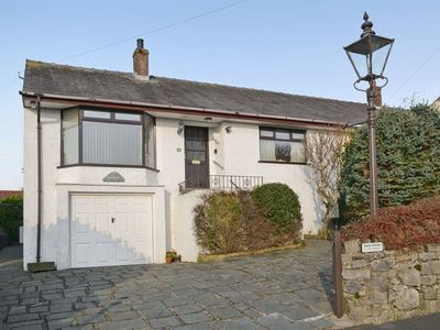 Photo for 2 bedroom accommodation in Kents Bank, near Grange-over-Sands