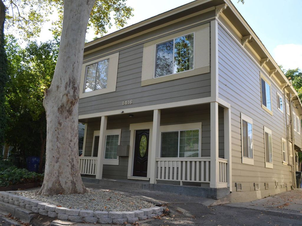 Perfect Location With Parking One Bedroom Apartment Sleeps 4 Sacramento Central Valley
