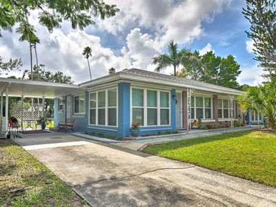 Photo for 1BR House Vacation Rental in Bradenton, Florida